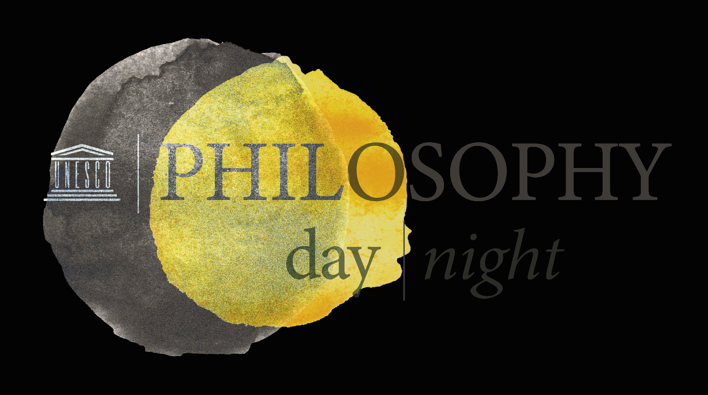 UNESCO Philosophy Day/Night